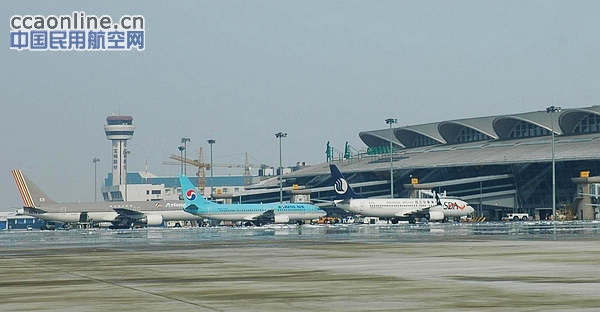 青岛机场72小时过境免签,面向51国家外籍乘客