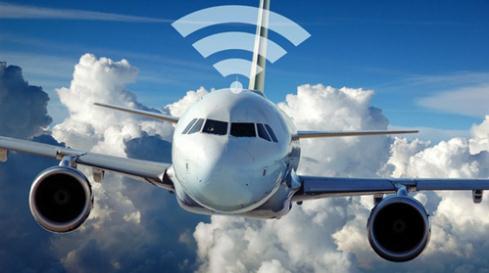 飞机开始联网,互联网+航空机会来了