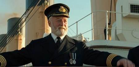 船长的法定职责