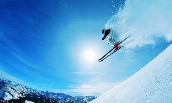 【滑雪双板】小白到大拿的4个阶段,你属于哪个等级?