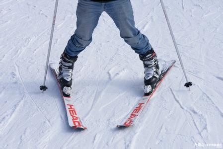滑雪板还分这么多种类,你的雪板选对了么