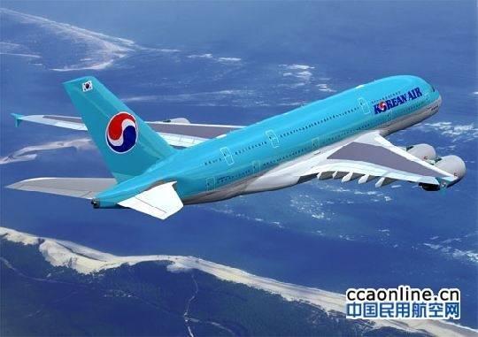 韩国航司着手重启中国航线 ,预计明年1月恢复正常