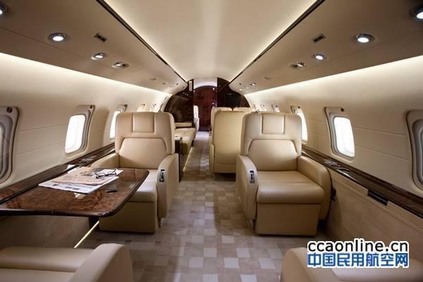 带您参观特朗普总统的私人波音757公务机