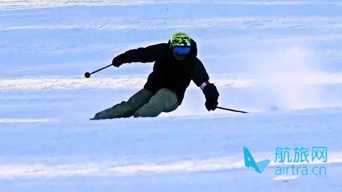 王晓飞滑雪教学——EASY SKI(20)双板进阶之【九阴真经心法】