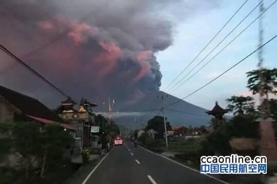 为什么火山灰影响航空飞行?
