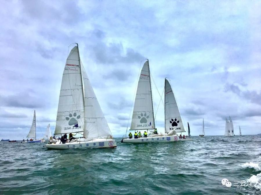 SailingDream 扬帆秦皇岛