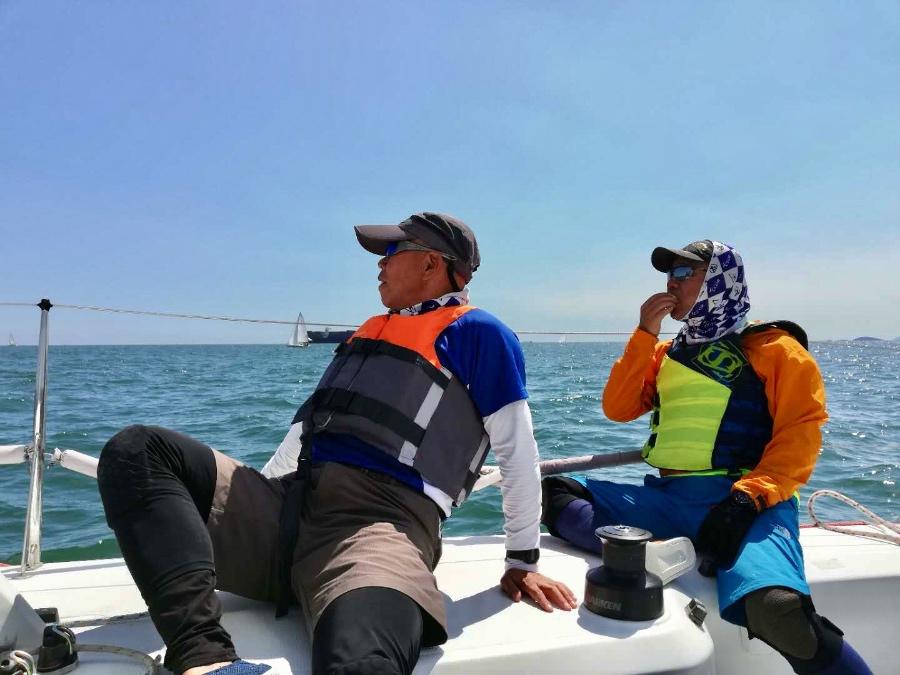 53+,航旅网队扬帆青岛ccor