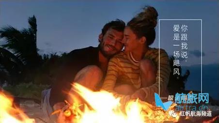 从电影《惊涛惧浪》看有一个会航海的女朋友究竟有多么重要