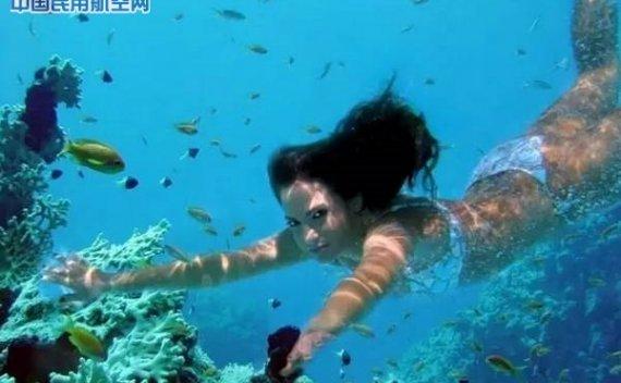 2016年2月10日-17日,澳大利亚大堡礁航海假期