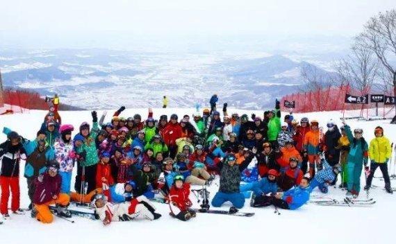滑雪有风险,滑行需谨慎:装备篇