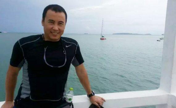 【天使之翼已选】【媒体船员】哈尔滨帆友刘大勇寻求组队