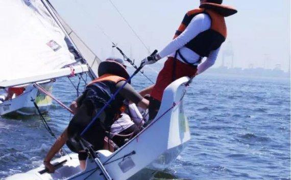 IYT小帆船黄金课程