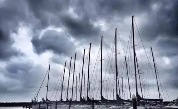 16款功能强大的气象软件,帆友请存