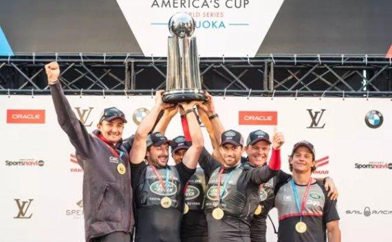 美洲杯帆船赛,离我们到底有多远?
