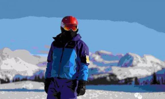 滑雪七年之痒!(上)