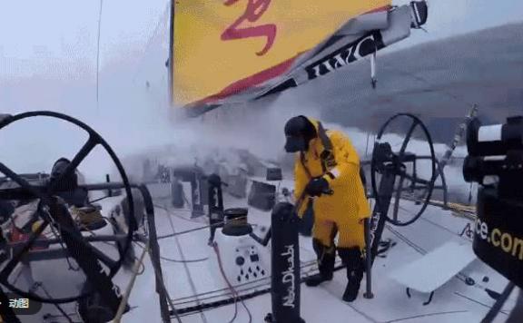 帆船真的是一项危险的运动吗?