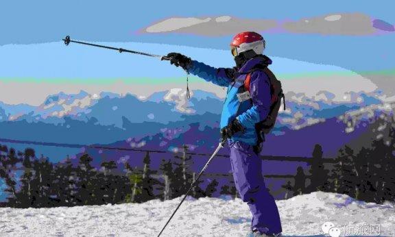 滑雪七年之痒!(下)