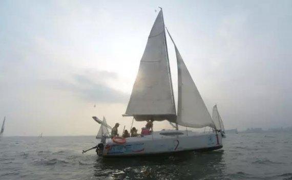 海事局驾照、美国ASA帆船驾照培训