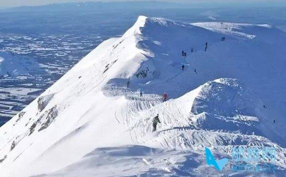 7、8月新西兰皇后镇滑雪7晚9天滑雪行程