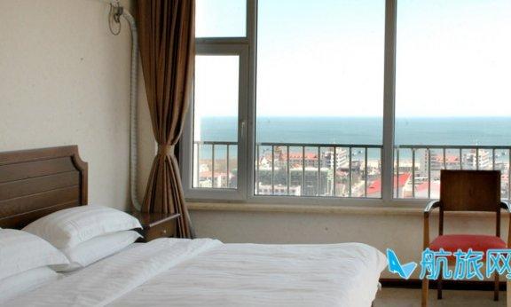 去北戴河新区玩帆船找酒店,多种房型供您选择