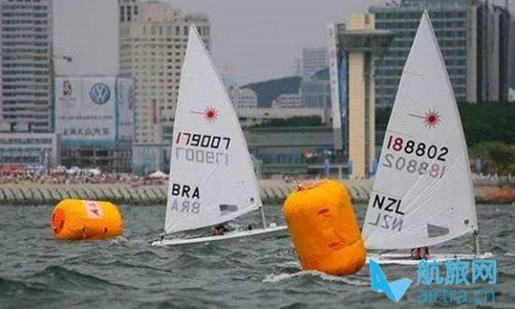 小帆船 & 竞赛-赛前准备