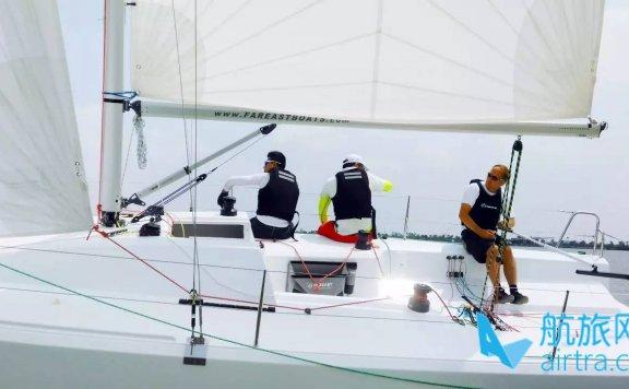 如何挑选帆船用绳?(二)