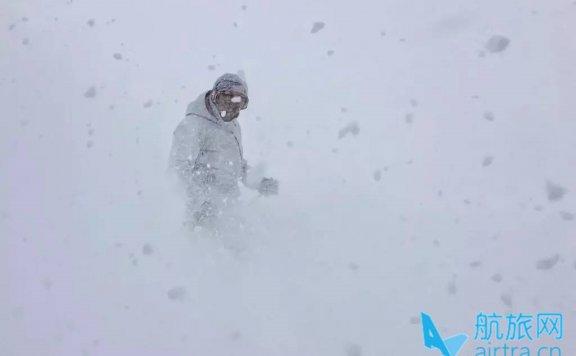 王晓飞滑雪教学——EASY SKI(8)横滑降