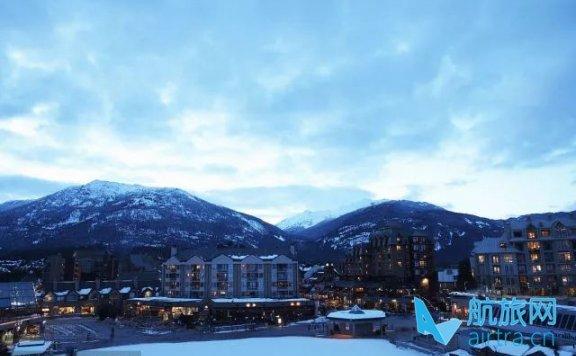 惠斯勒—大白雪山11天9晚滑雪交流游
