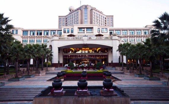 港中旅酒店有限公司扩大与IDeaS 的合作