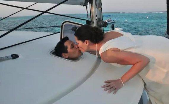 那些女孩为什么喜欢帆船