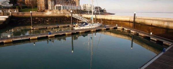 木匠诗人的英国游艇码头推荐