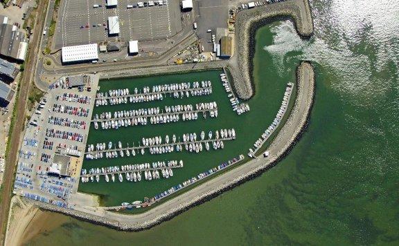 英国游艇码头分布第四篇:普尔