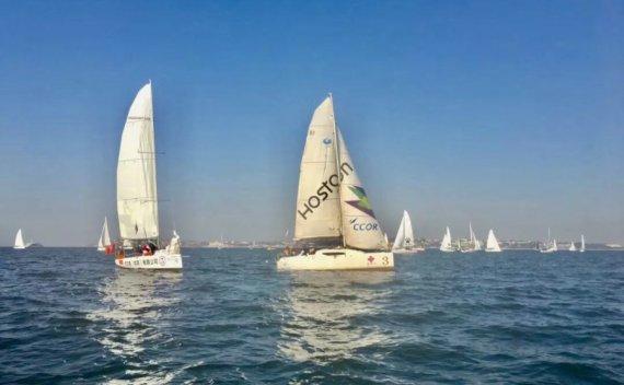 SailingDream 的启航之赛