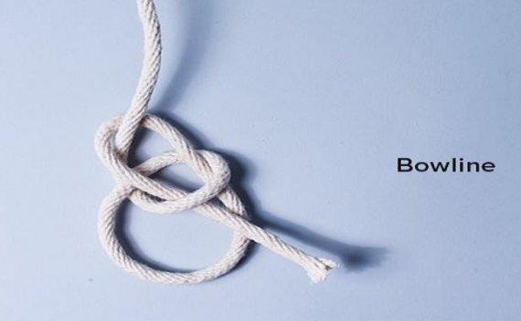 绳结之王-Bowline