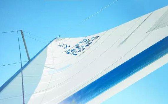 帆船上的后支索究竟是干什么用的?