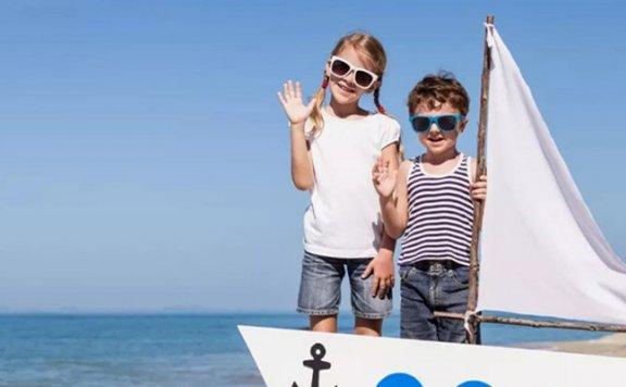 青少年海上航行安全防护指南