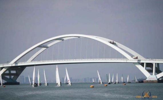 2019中国俱乐部杯帆船挑战赛——再见!群发赛,你好!对抗赛