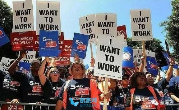 """二战以来最严重的全球危机:1.95亿人或将面临失业!海员应被视为""""关键工人"""""""