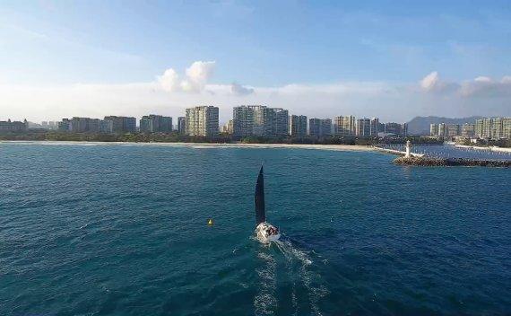 超级帆船赛来了,你期待2021吗?