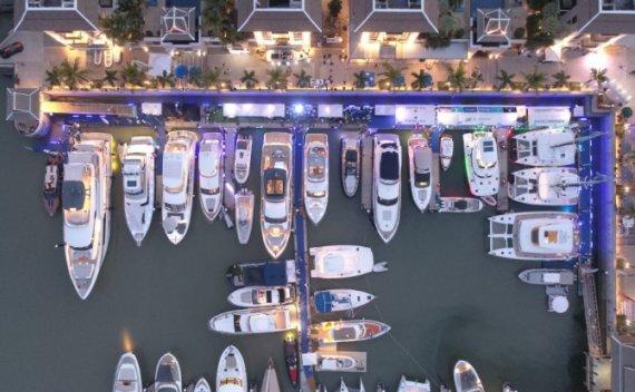 泰国游艇展第二次延期