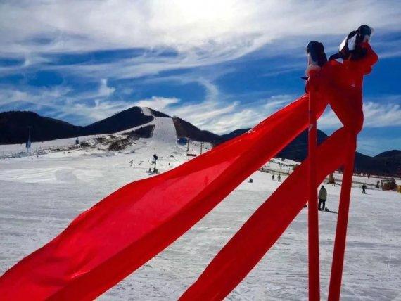 K2即将在最辟邪的地方试滑当季器材