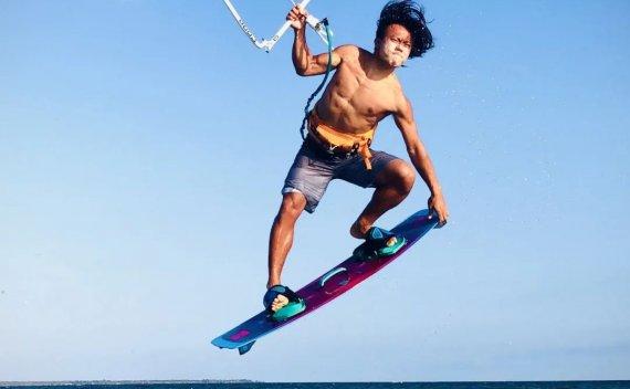 IKO风筝冲浪课程介绍 | 风筝冲浪联盟