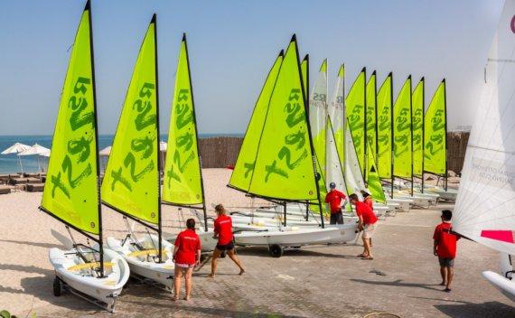 如何选择帆船课?ASA对比RYA
