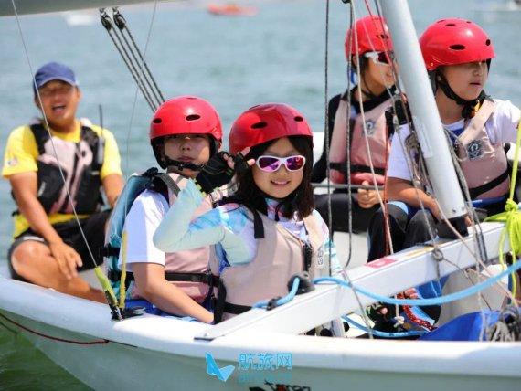 【2021航海夏令营】北京航海中心第14期
